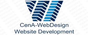 Logo CenA-WebDesign